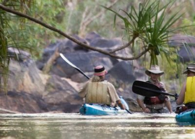 Katherine River 8 Day Discovery Tour