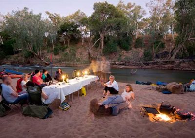 3 Day Katherine River Safari