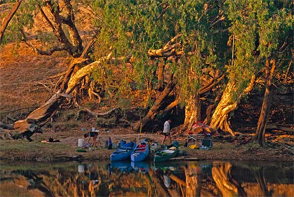 Adventure River Touring Australia