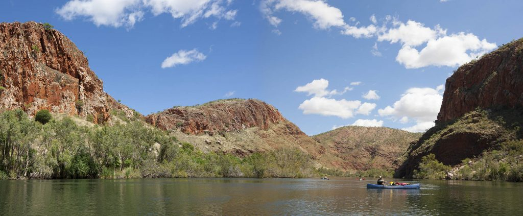 Amazing 3 Day Historical Canoe Trip Down the Barrow River