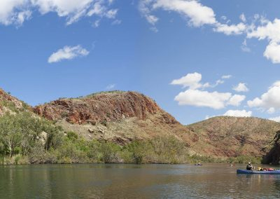Ord River Adventure