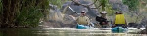 Katherine River Guide Wilderness Paddling