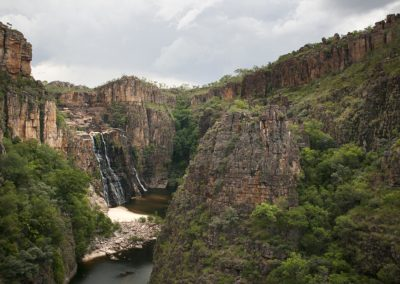 Kakadu Trek – Koolpin Gorge to Twin Falls